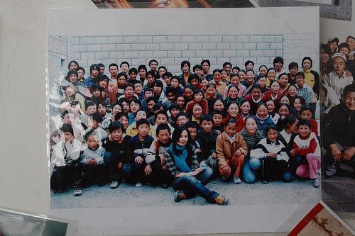 Zhang Li's pictures